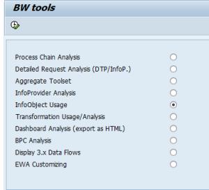 Bw - Tools